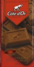Cote d'Or Belgian Chocolate