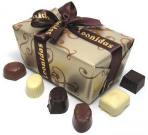Leonidas Belgian Chocolate