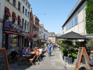 Rue de Rollebeek