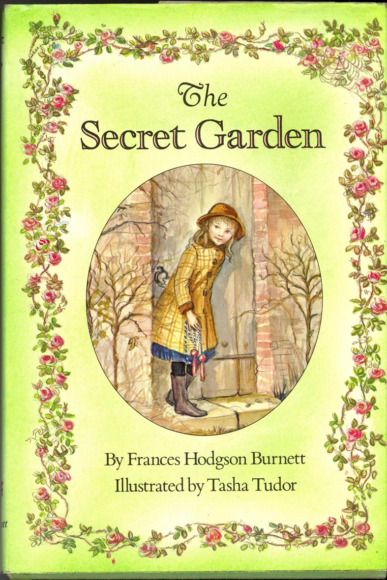 the secret garden a book review Like all great stories for children, the secret garden contains powerful truths just beneath the surface there is always a level at which the story is telling children about more than just events it is telling them about the nature of life that was the feeling i had when i read frances.