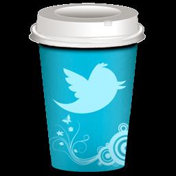 twitter coffee