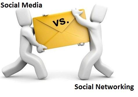 Social-Media-Vs-Social-Networking