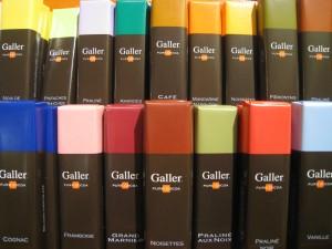 Galler Belgian Chocolate
