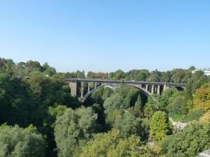 aldophe bridge