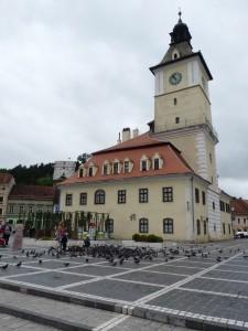 The Council Square (Piata Sfatului)