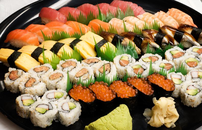 sushi-
